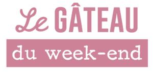 Logo du Gâteau du Week End de la Briacine
