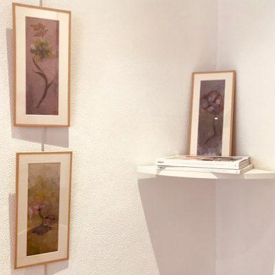 Peinture Saint Briac - Arnaud Goisque - exposition à la Briacine